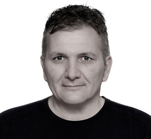 Matthias Heinrich CEO