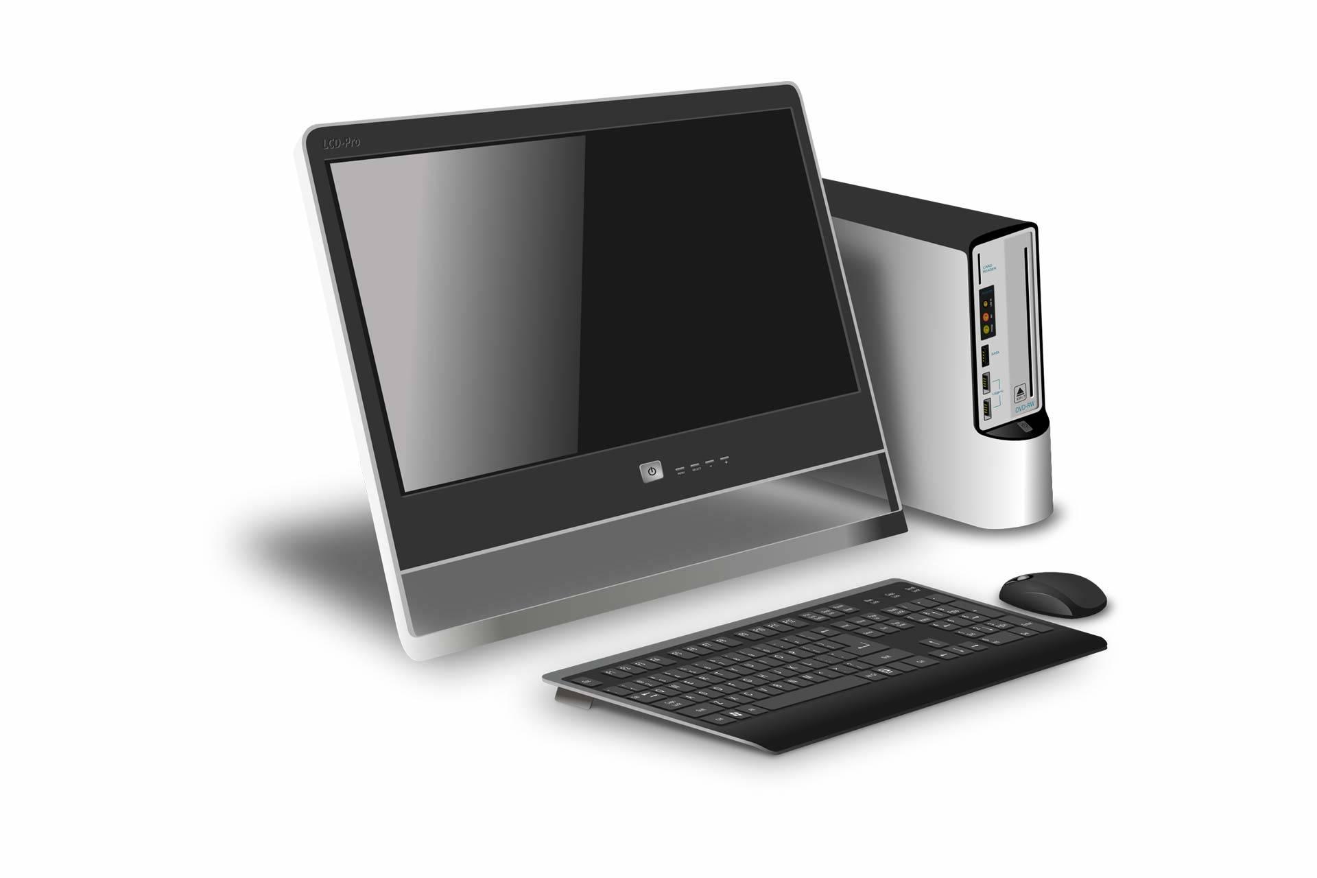 Computerleasing ist die Kombination aus guter Hardware und einem seriösen Leasingvertrag.