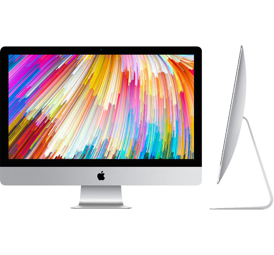 Apple iMac leasing