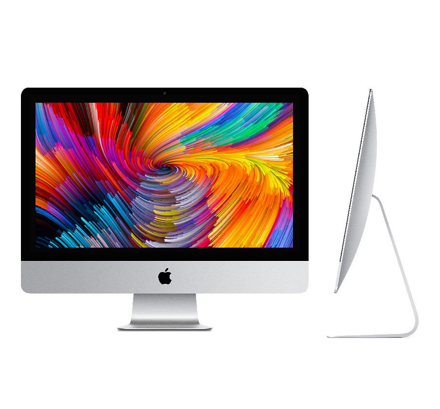 Apple iMac Leasen