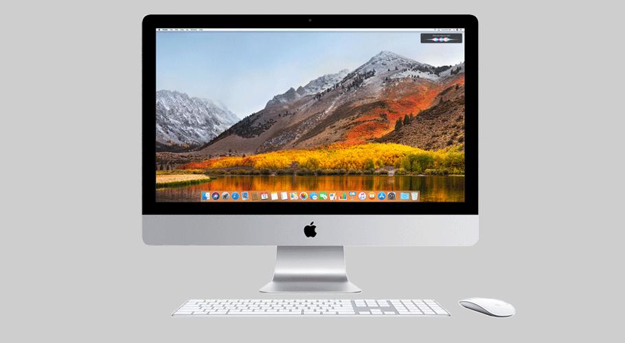iMac Leasen leicht gemacht