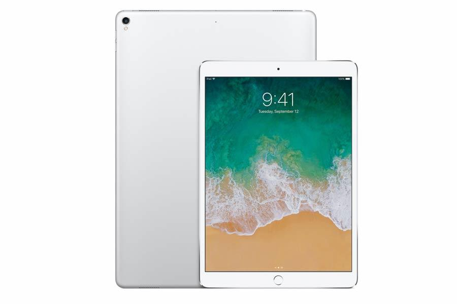 iPad Pro Apple Computer Leasing