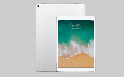 Apple iPad Pro Leasen