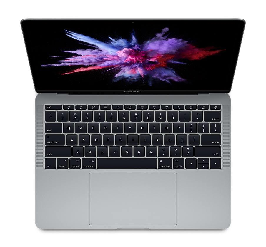 "Apple MacBook Pro Retina 13"" ohne Touch"