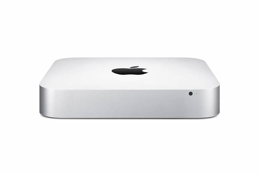 Mac mini Leasing