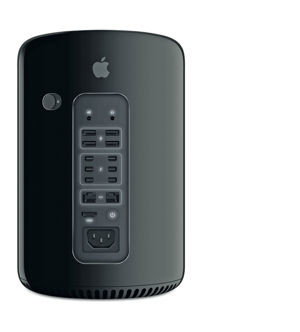 Apple Mac Pro Leasing