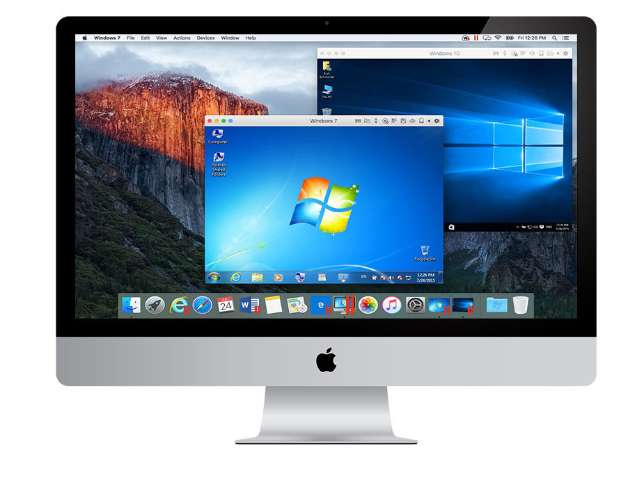 Parallels Desktop Leasing