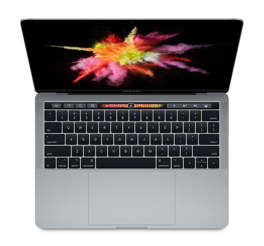 "Apple MacBook Pro Retina 15"" mit Touch"