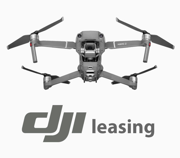 Store, Shop - DJI Drohne leasen