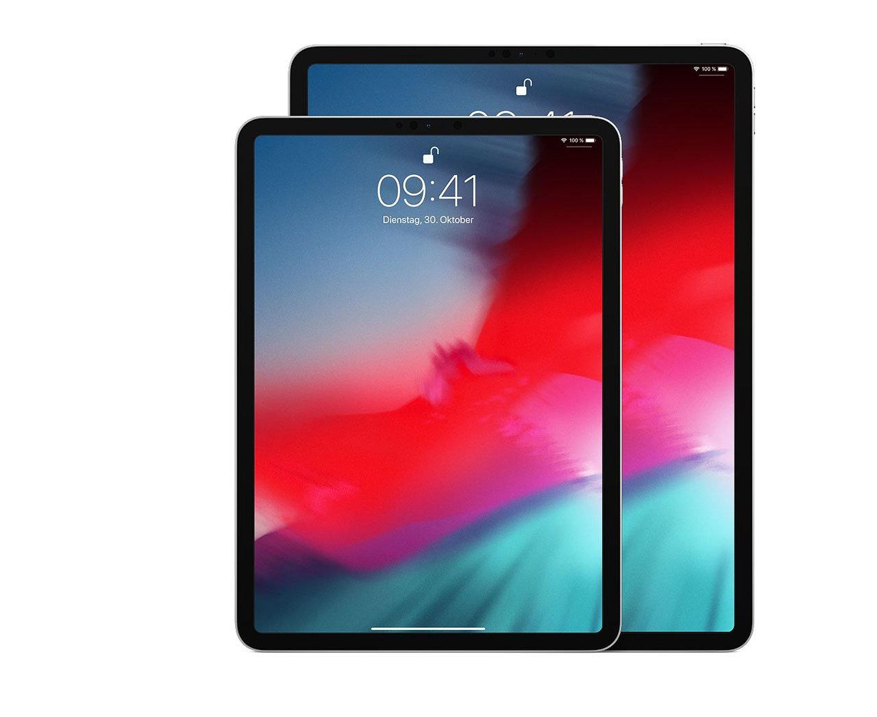 Apple Leasing - das iPad Pro