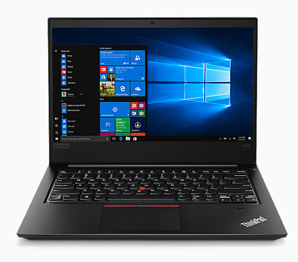 Store, Shop - Lenovo Thinkpad leasen