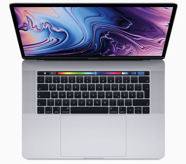 Store, Shop - Apple MacBook Pro leasen